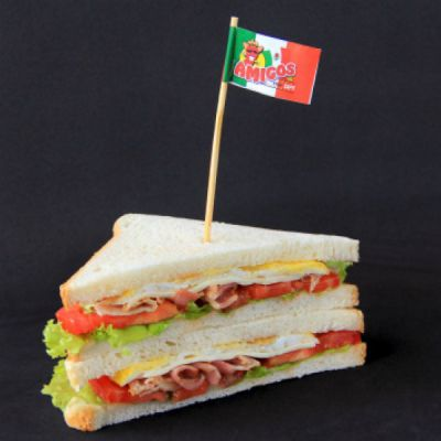 Сэндвич американский