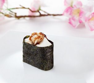 Суши Тизу Унаги