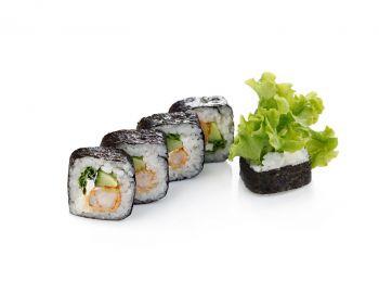Маки-суши Эби Ниро