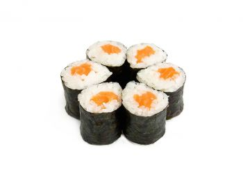 Маки-суши Сяке