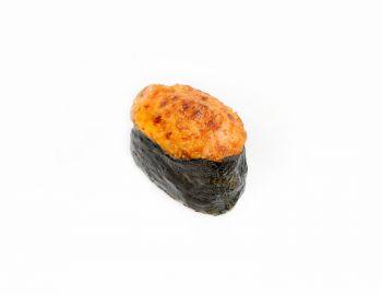 Суши запеченные Унаги